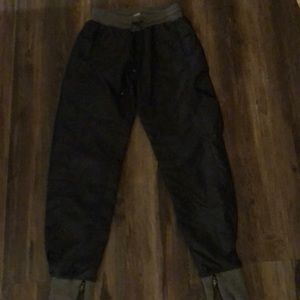 NWT cargo pant style from BARNEYS!!